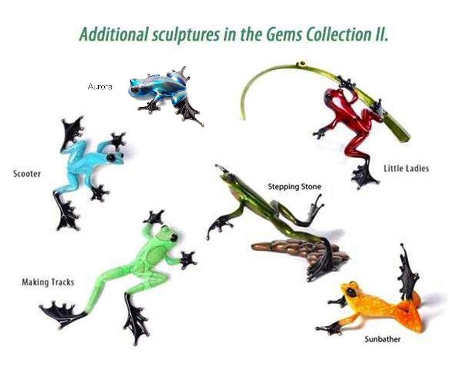 GEMS II Collection