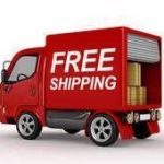 Delivery and shipping is free